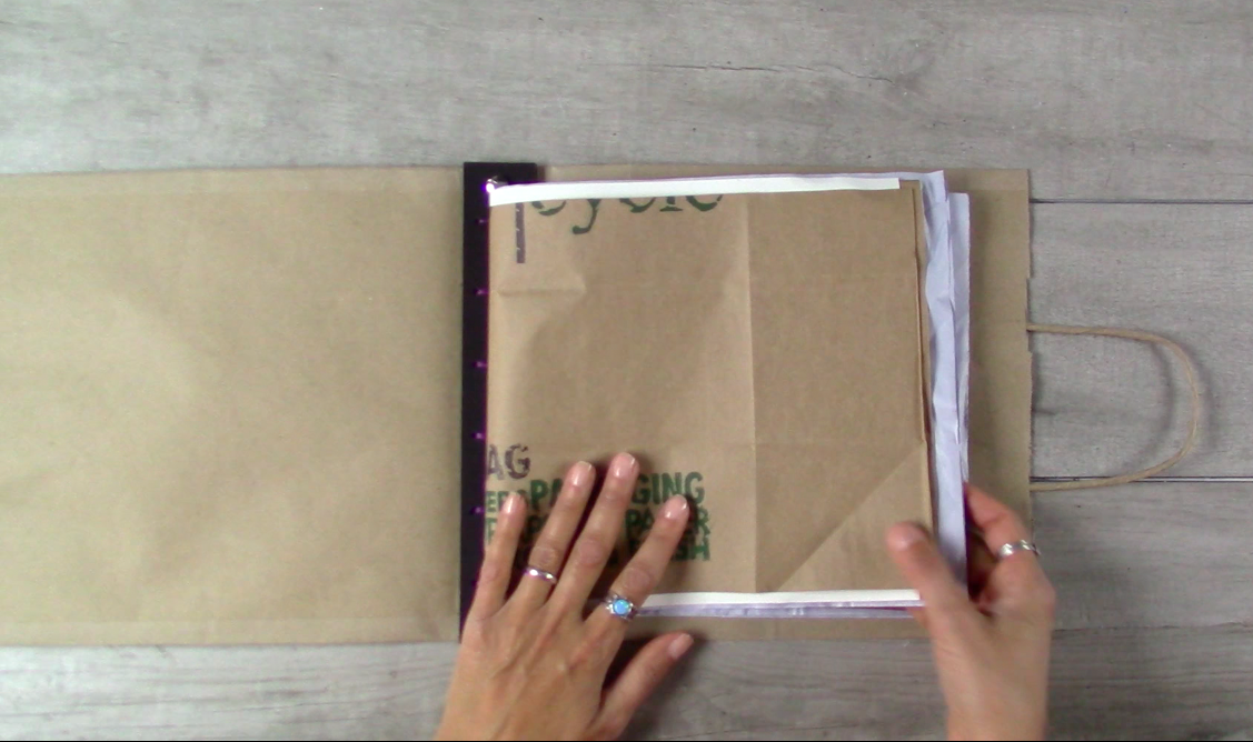 Custom Sketch Journal